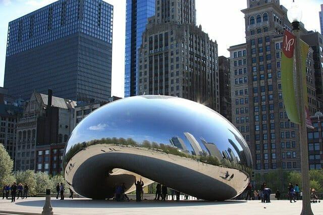 chicago-bean-569412_640