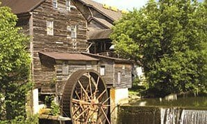 4-Day Easy Trip to Pigeon Forge