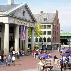 3 Day Boston Educational Tour