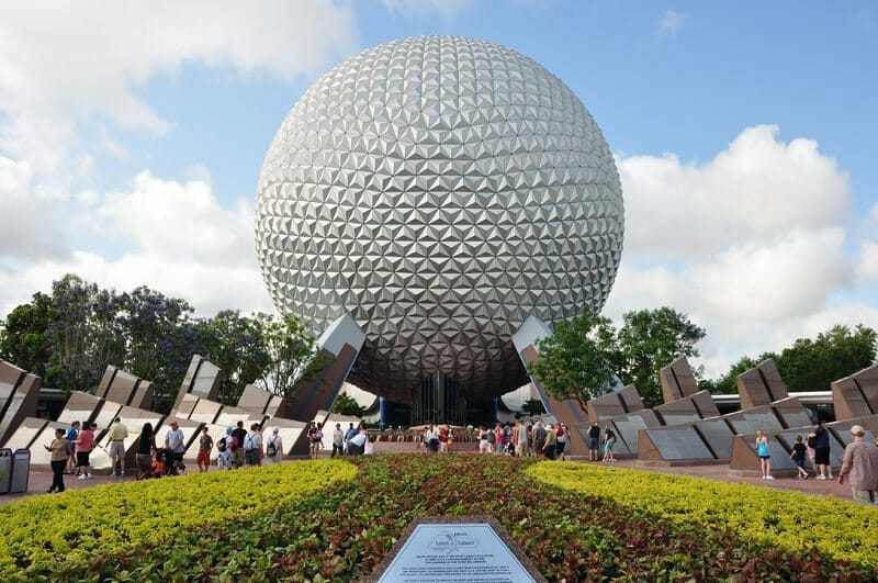 Disney World Educational Tours