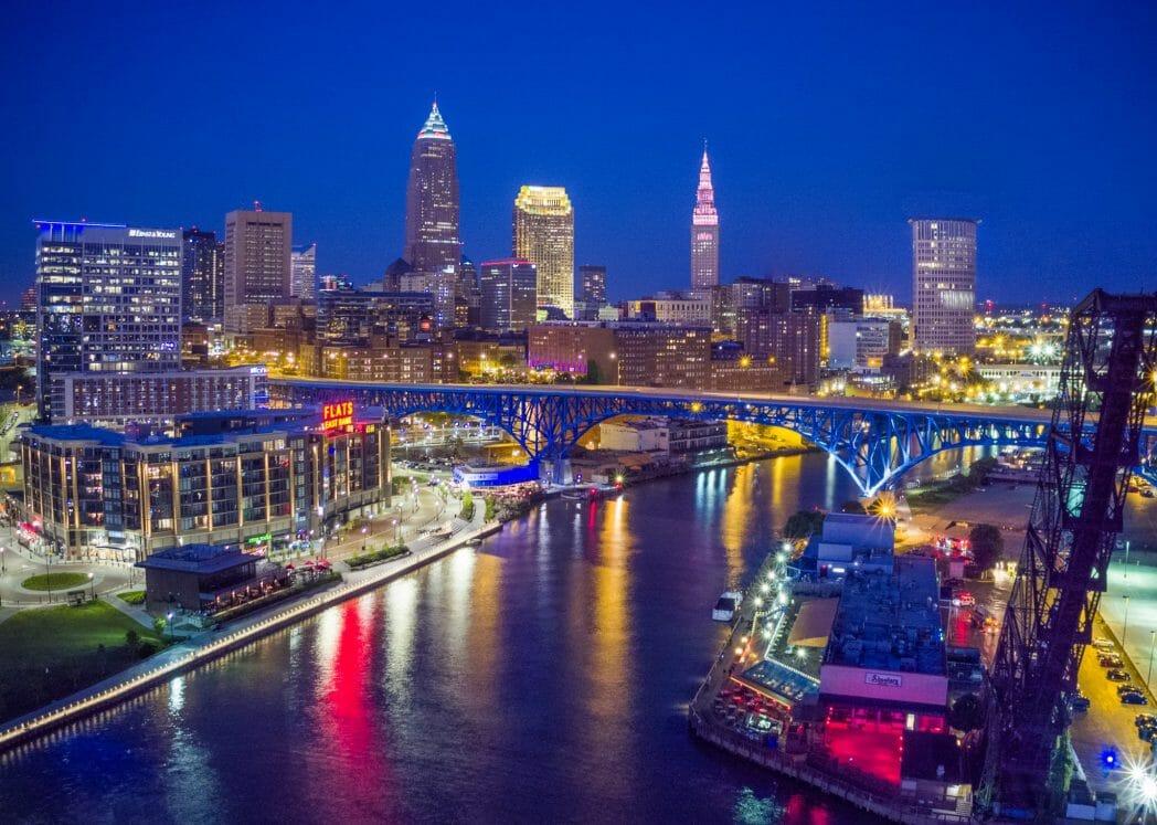 3-Days Exploring Cleveland and Medina