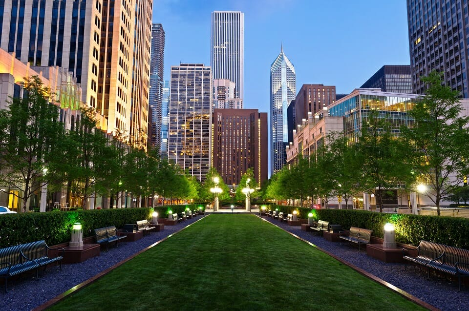 Chicago Educational Tours
