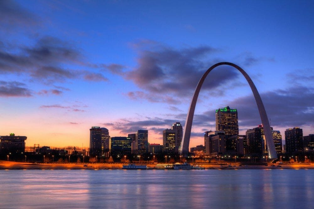 St. Louis Educational Tours