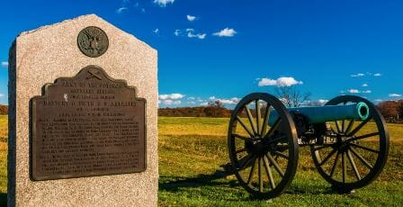 Gettysburg Educational Tours