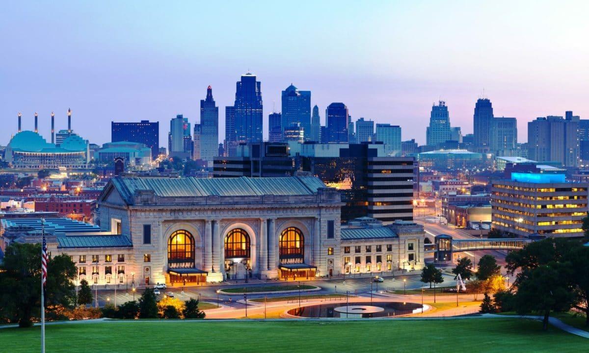 Kansas City Grad Trip