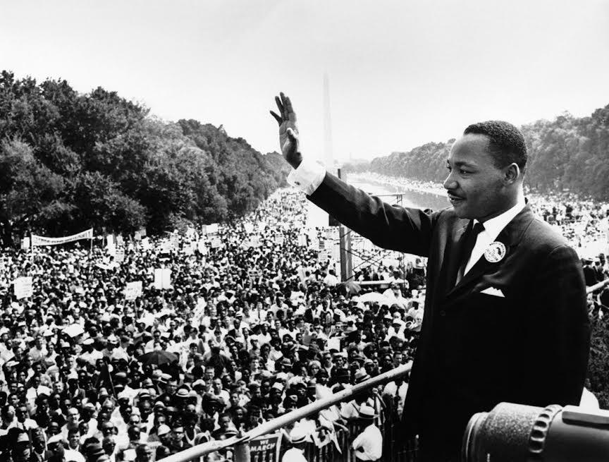 MLK Black History Tour