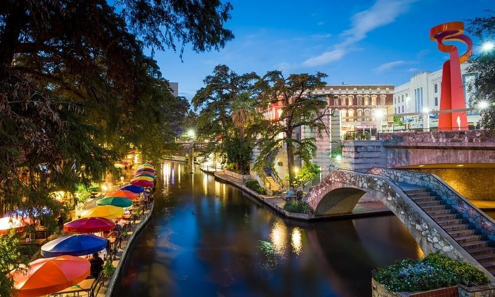 San Antonio Educational Tours