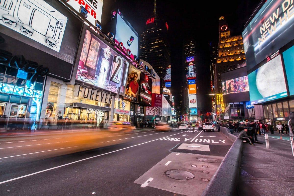 2 Day NYC Grad