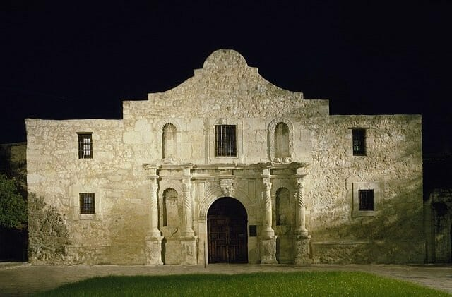 San Antonio Highlights