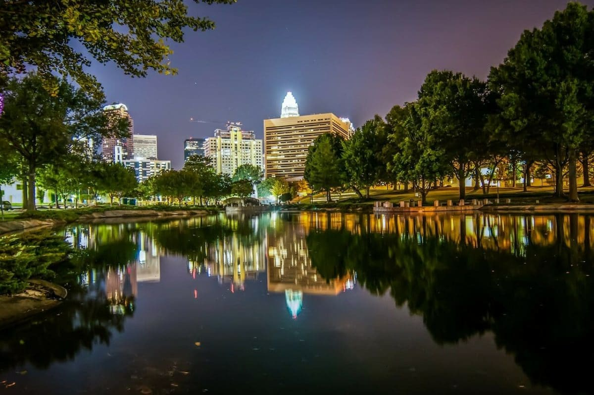 Charlotte Educational Tours