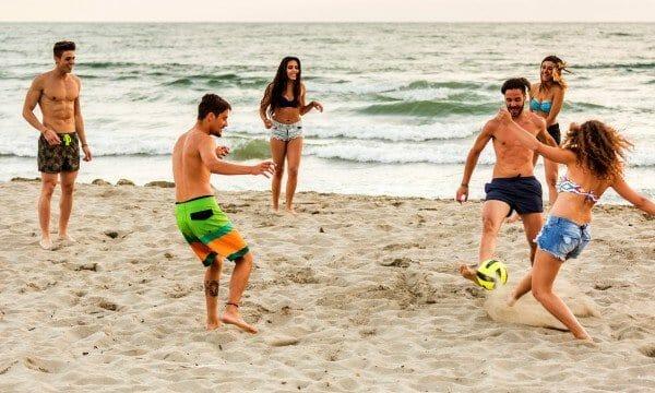 Daytona Beach 3-Day Grad Trip