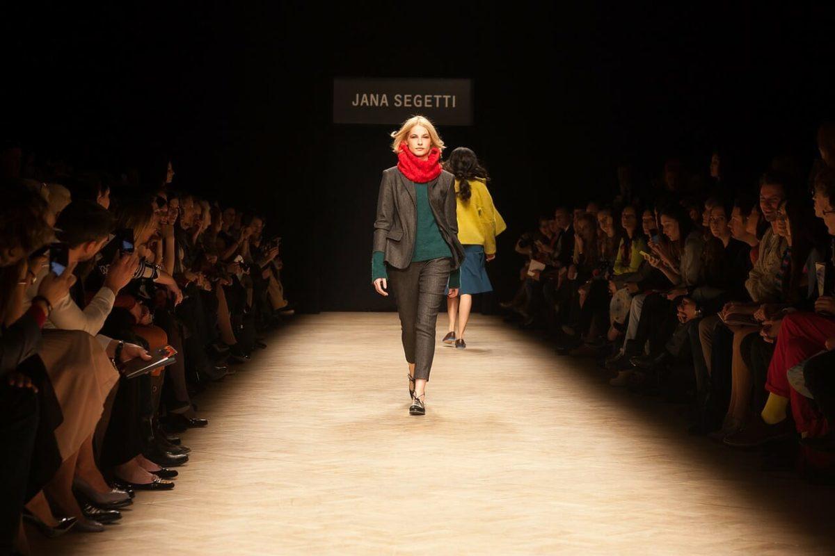 4-Day Fashion Tour of L.A
