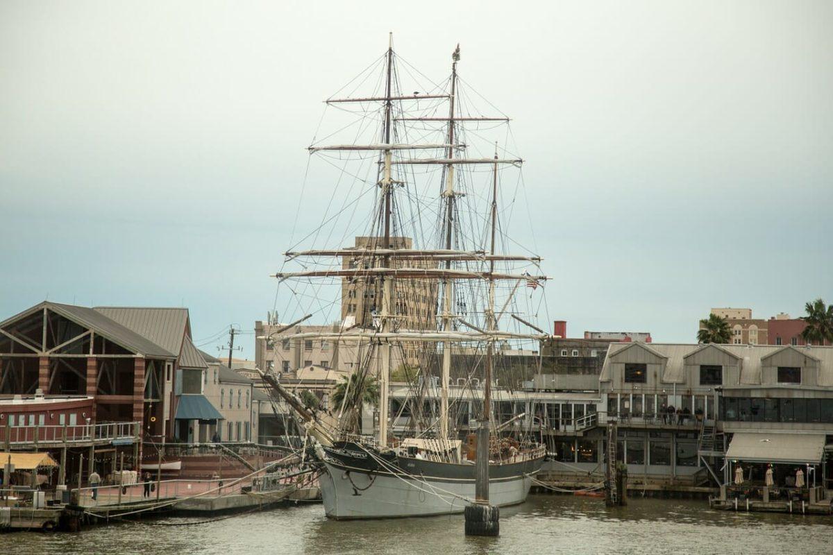 Galveston 5-Day Educational Tour