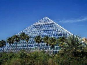 Galveston Moody Gardens