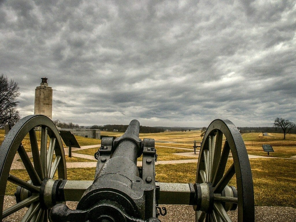 2-Day Civil War History