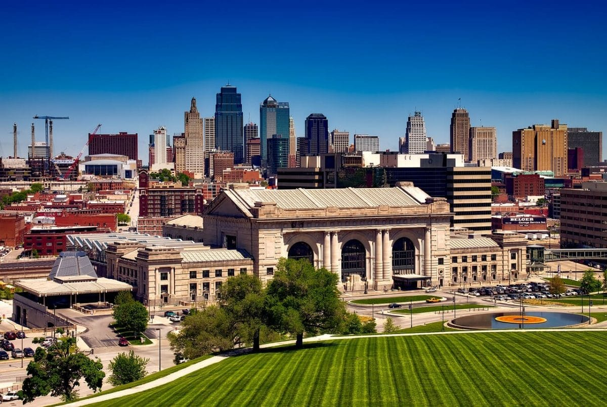 3-Day Kansas City Highlight Tour