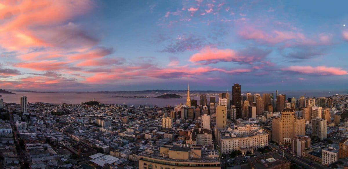 3-Day San Francisco Treat