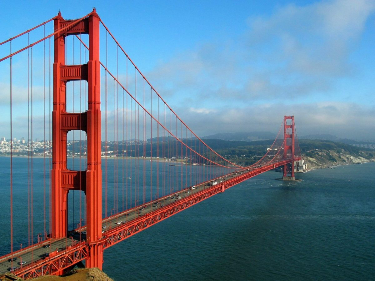 San Francisco Educational Tours