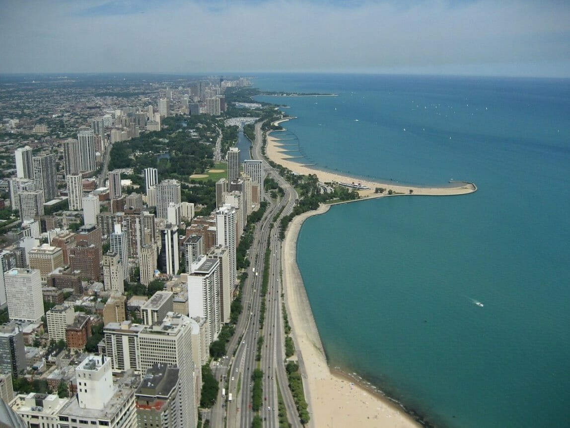 Chicago 4 Day Educational Tour