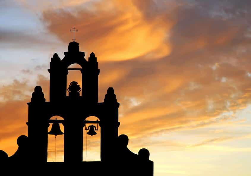 San Antonio's Southern Texas History Tour