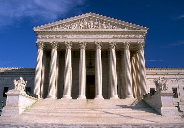 Washington, D.C. Law Itinerary