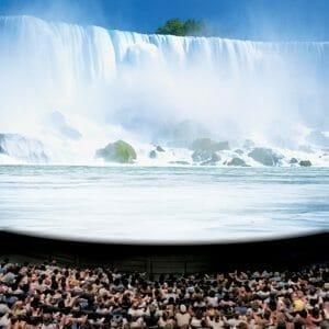 Credit: Niagara Falls Adventure Theater