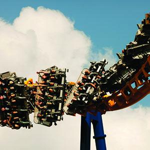 Charlotte Carowind Theme Park