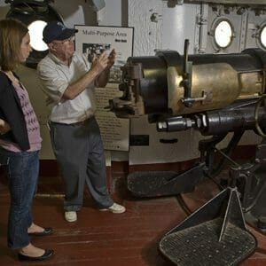 Credit: Independence Seaport Museum