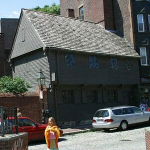 300x300 Paul Revere Home