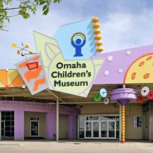 Credit: Omaha Children's Musuem