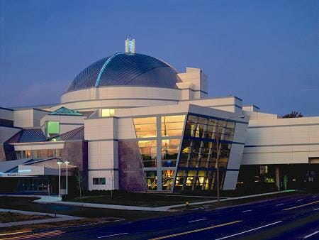 Credit St. Louis Science Center