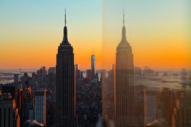Empire State Building Pixabay Public Domain