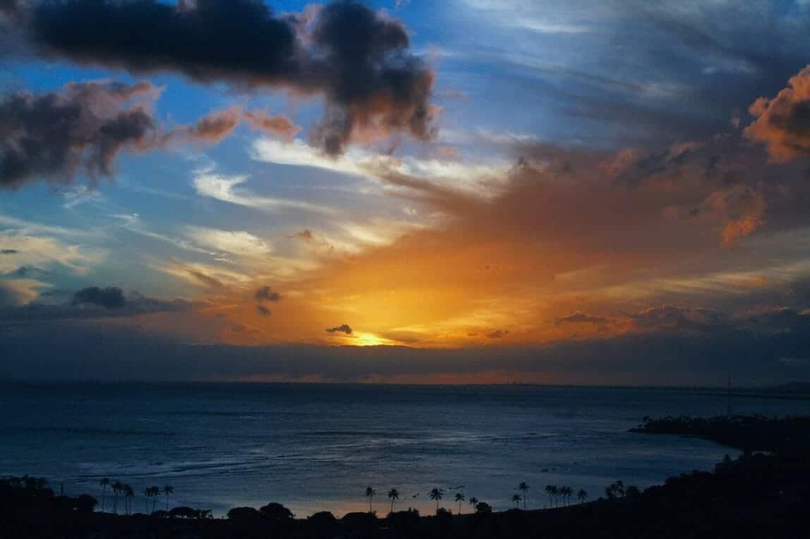 Hawaii Views Pixabay Public Domain