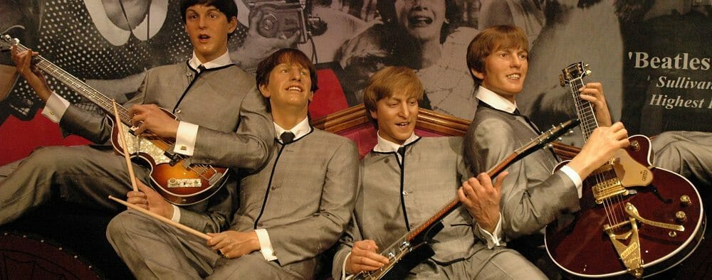 madametussauds_Beatles-group