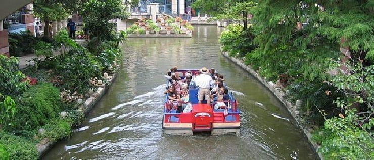 rivercenter