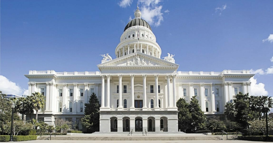 Sacramento 2 Day Educational Tour
