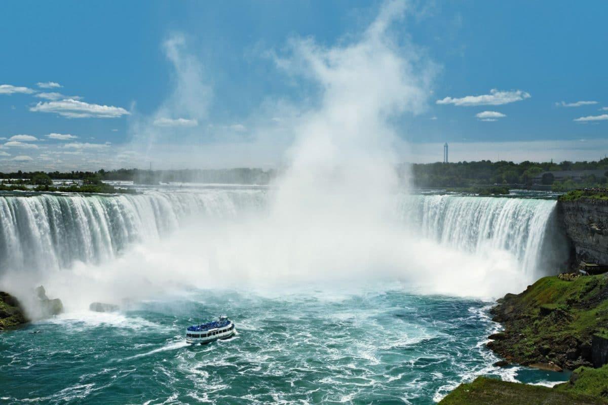 Niagara Falls 2 Day Trip