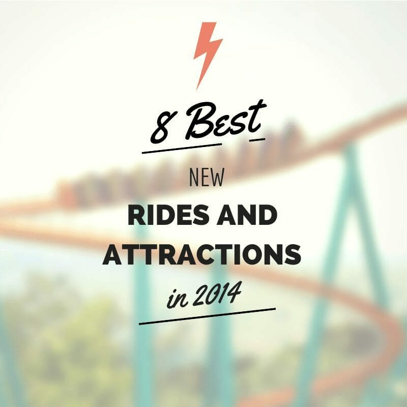 8 Best