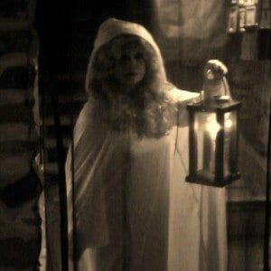 Ghostly Tours Ghost