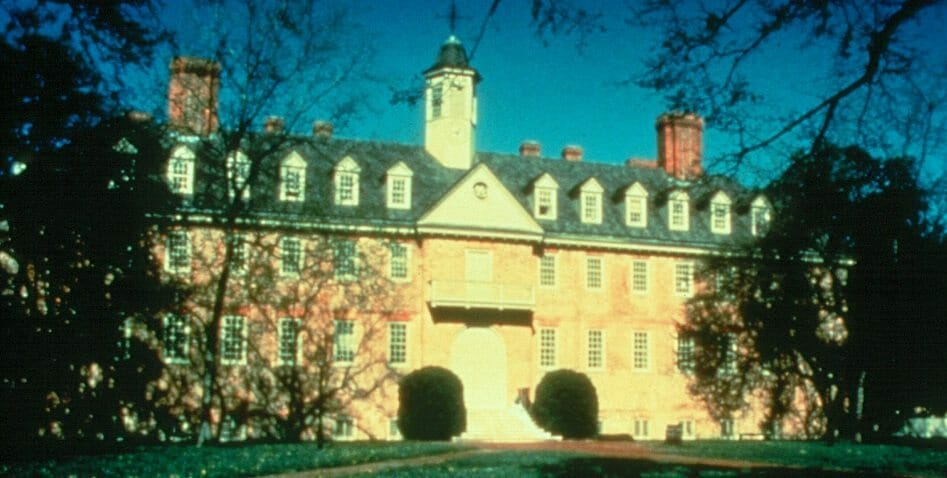 College_of_William_Mary