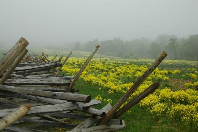 3-Day Gettysburg Get-Around
