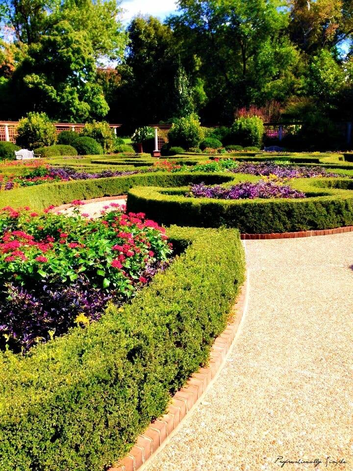 Missouri Botanical Garden Credit Danielle Breshears