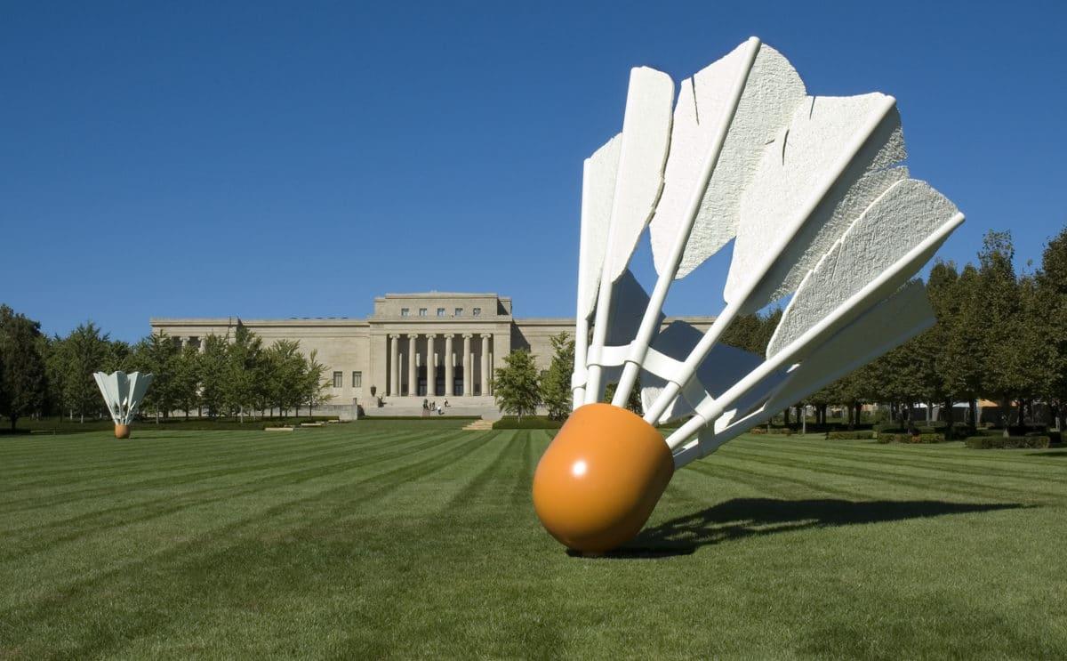Nelson Atkins Museum Credit Visit KC