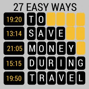 27 EASY WAYS
