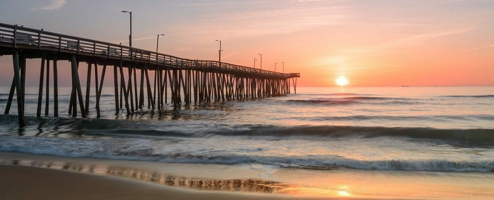 2-Day Virginia Beach Senior Getaway