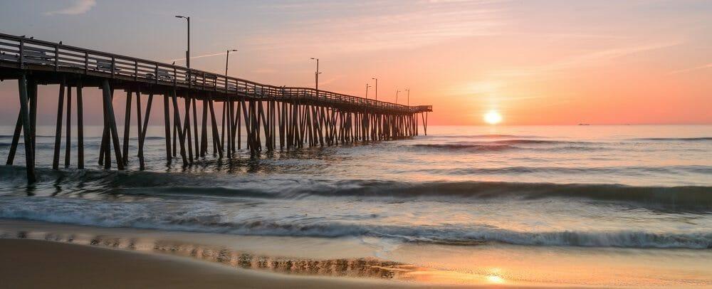 2-Day Virginia Beach Senior Getaway