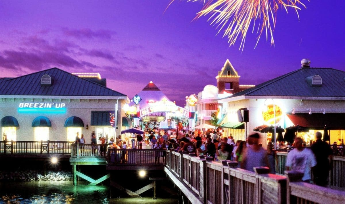 Top 10 Things To Do In Myrtle Beach