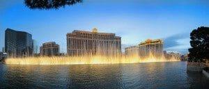 Credit Las Vegas CVB