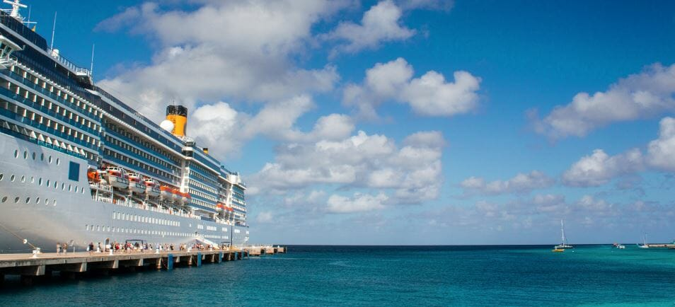 cruises for graduation trips