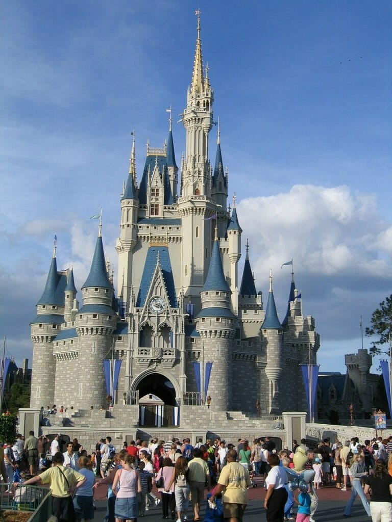 Educational Trips To Disney World